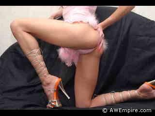 Glamor pussy video tube pornstar